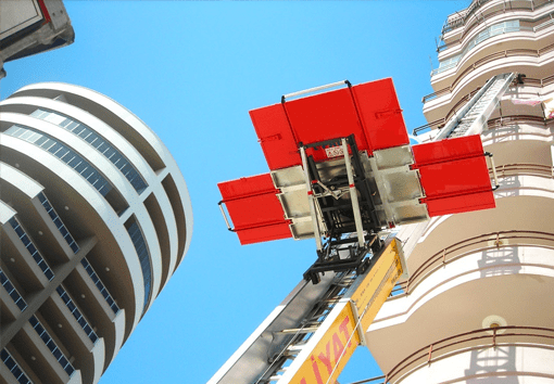 Asansörlü Nakliyat Destan Nakliyat